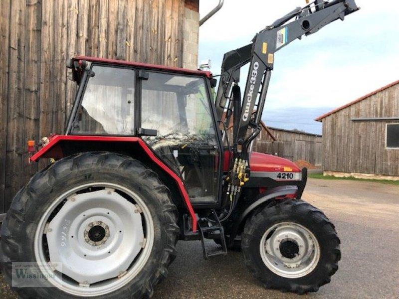 Traktor a típus Case IH 4210 A, Gebrauchtmaschine ekkor: Thalmässing (Kép 4)