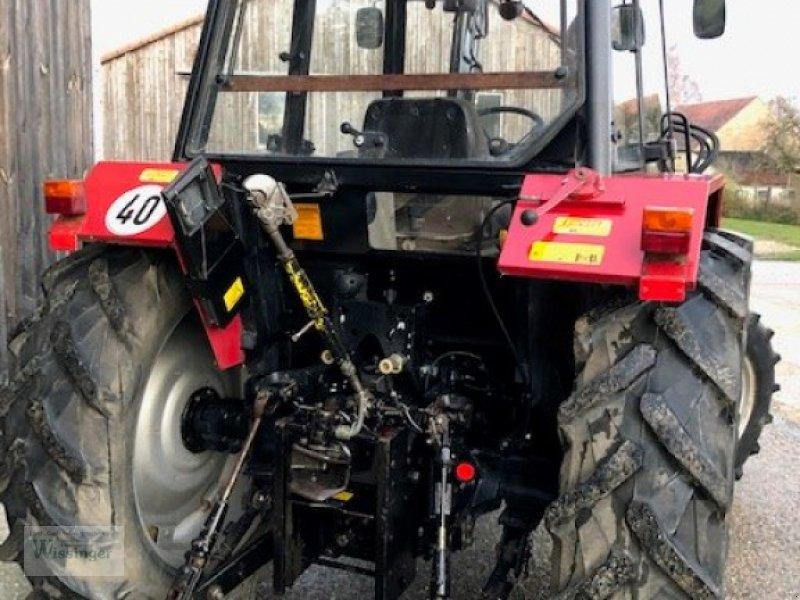 Traktor a típus Case IH 4210 A, Gebrauchtmaschine ekkor: Thalmässing (Kép 9)