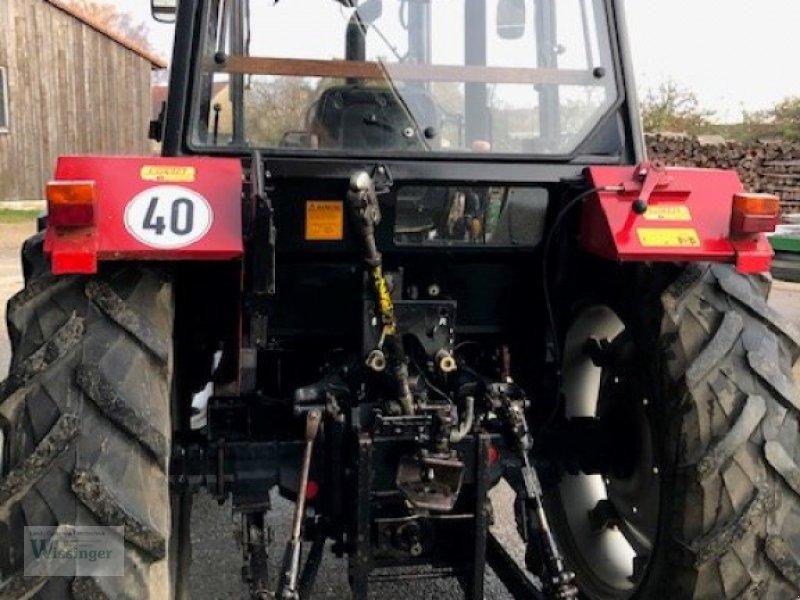 Traktor a típus Case IH 4210 A, Gebrauchtmaschine ekkor: Thalmässing (Kép 10)