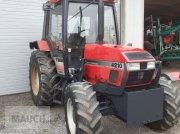 Traktor типа Case IH 4210 A, Gebrauchtmaschine в Burgkirchen