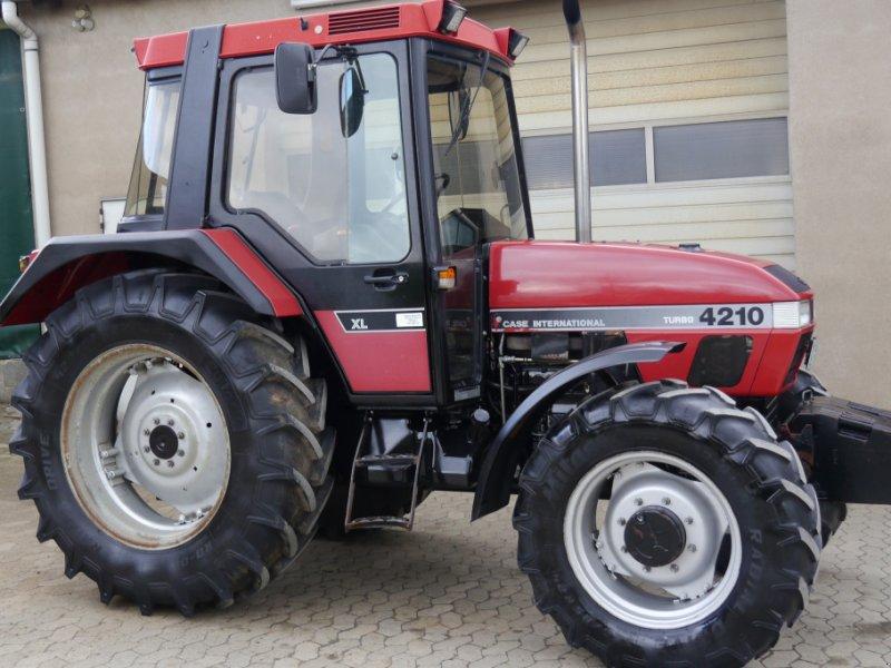 Traktor tip Case IH 4210 A, Gebrauchtmaschine in Gattendorf (Poză 1)