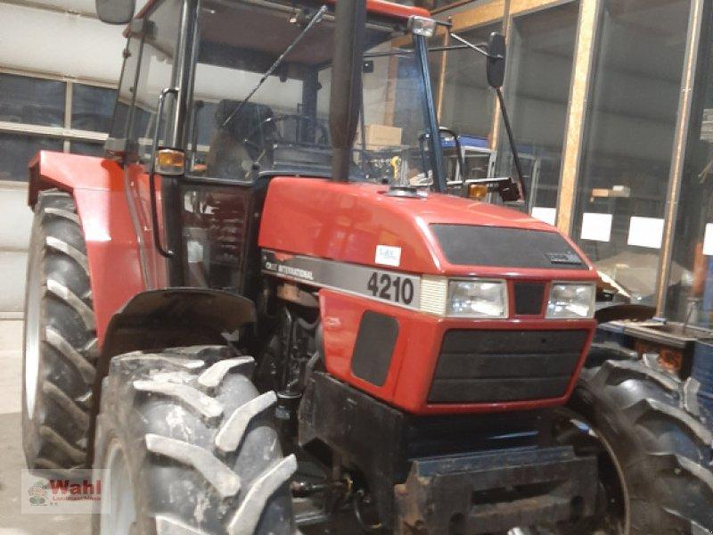 Traktor типа Case IH 4210, Gebrauchtmaschine в Alfdorf-Rienharz (Фотография 1)