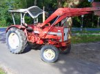 Traktor des Typs Case IH 423 + Frontlader in Kutenholz