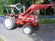 Case IH 423 + Frontlader Traktor