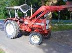 Traktor des Typs Case IH 423+ Frontlader в Kutenholz