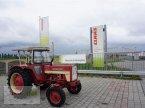 Traktor des Typs Case IH 423 in Töging am Inn