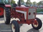 Traktor des Typs Case IH 423 in Bremen