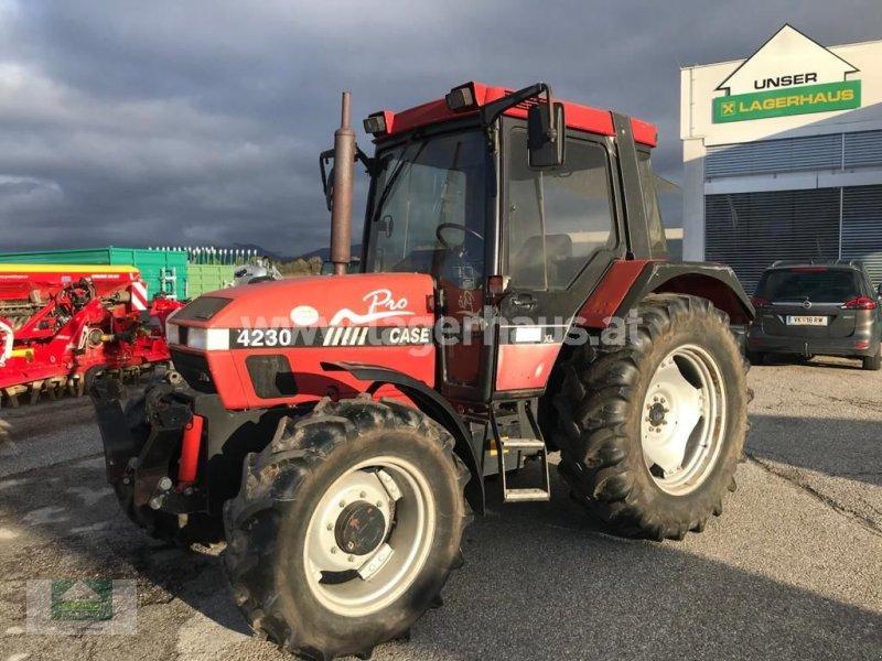 Traktor des Typs Case IH 4230 A XL, Gebrauchtmaschine in Klagenfurt (Bild 1)
