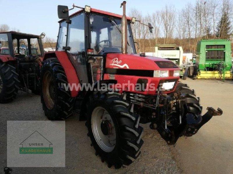 Traktor des Typs Case IH 4230 PRO COMPACT, Gebrauchtmaschine in Gleisdorf (Bild 1)
