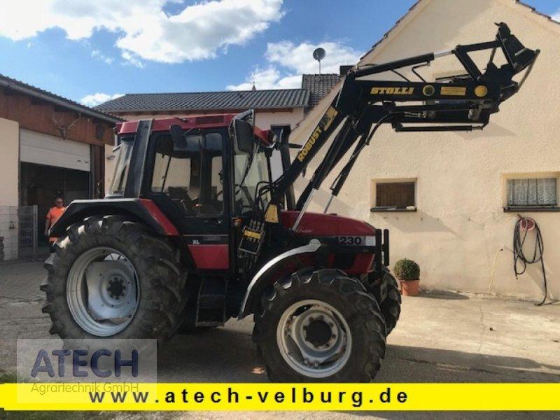Traktor a típus Case IH 4230 XL, Gebrauchtmaschine ekkor: Velburg (Kép 1)