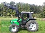 Traktor des Typs Case IH 4240 A in Grassau