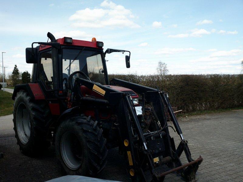 Traktor des Typs Case IH 4240 A, Gebrauchtmaschine in Wiesenbach (Bild 1)
