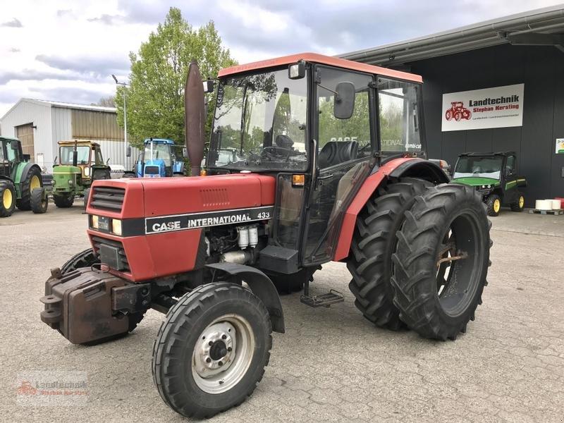 Traktor tip Case IH 433 International, Gebrauchtmaschine in Marl (Poză 1)