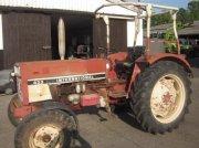 Traktor des Typs Case IH 433, Gebrauchtmaschine in Ziegenhagen