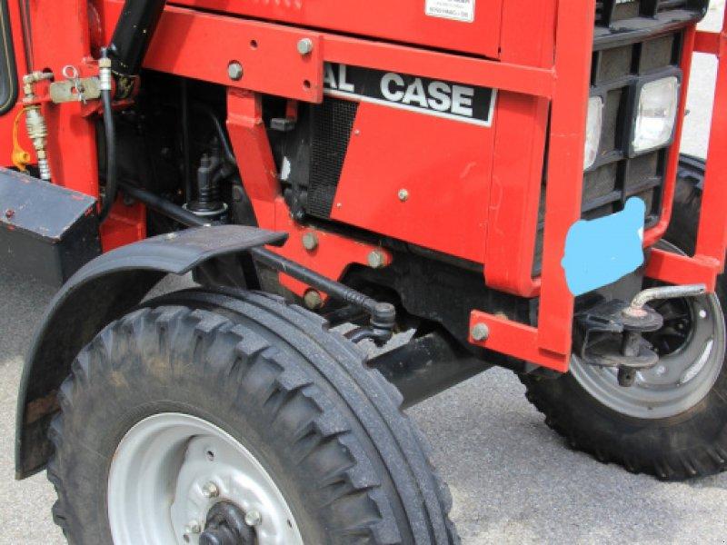 Traktor des Typs Case IH 433, Gebrauchtmaschine in Rechtmehring (Bild 6)
