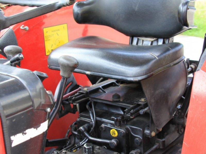 Traktor des Typs Case IH 433, Gebrauchtmaschine in Rechtmehring (Bild 7)