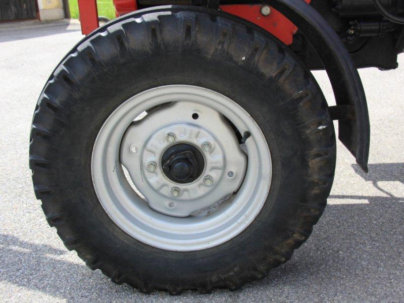 Traktor des Typs Case IH 433, Gebrauchtmaschine in Rechtmehring (Bild 8)