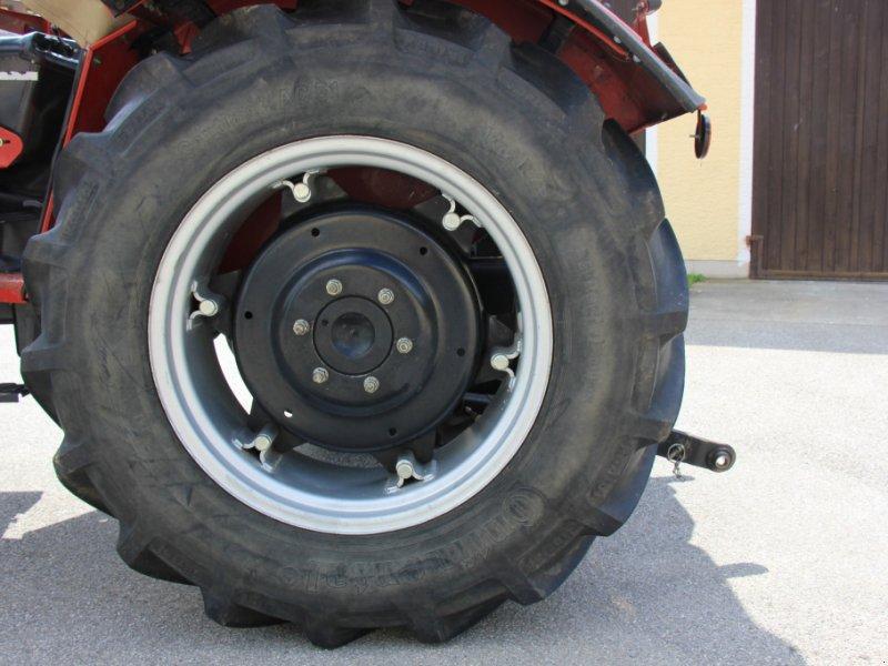 Traktor des Typs Case IH 433, Gebrauchtmaschine in Rechtmehring (Bild 10)