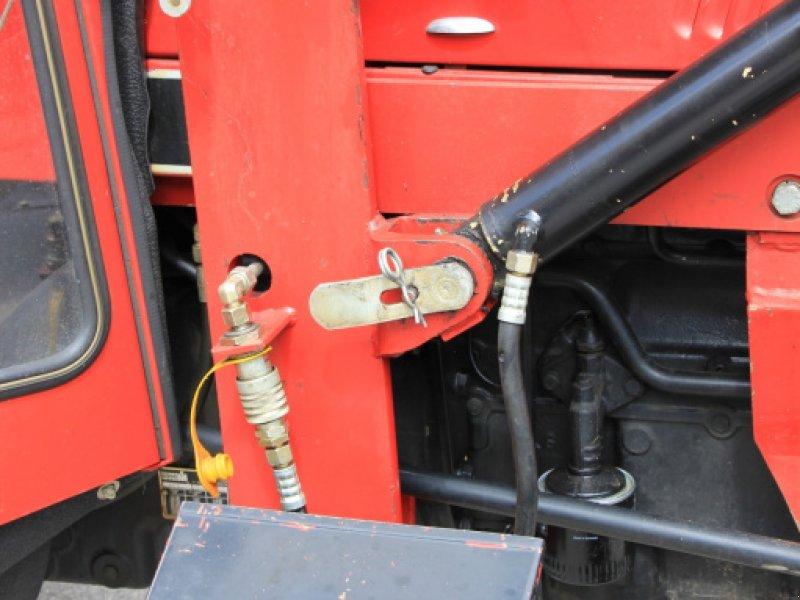 Traktor des Typs Case IH 433, Gebrauchtmaschine in Rechtmehring (Bild 11)