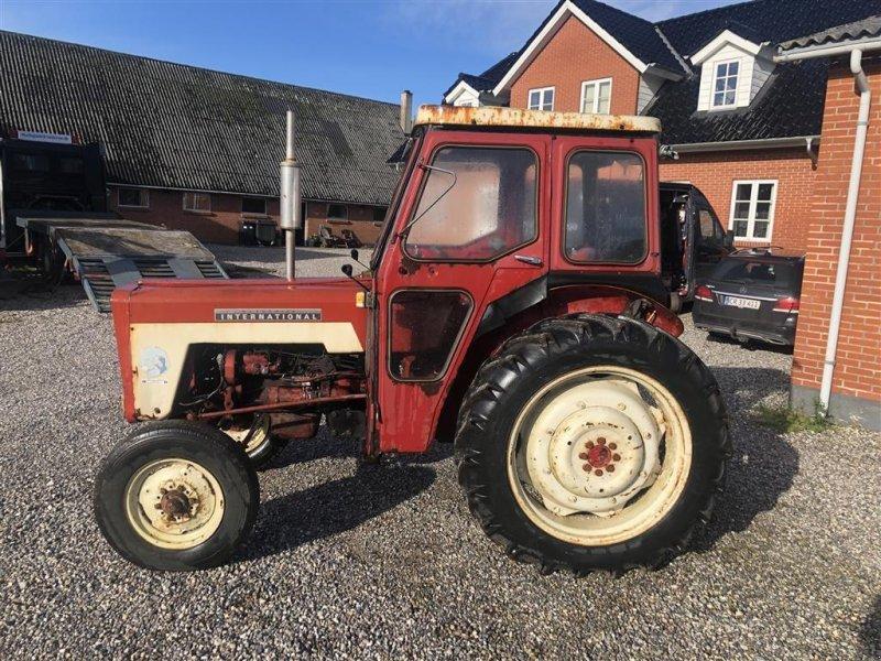 Traktor tip Case IH 434, Gebrauchtmaschine in Nørager (Poză 1)
