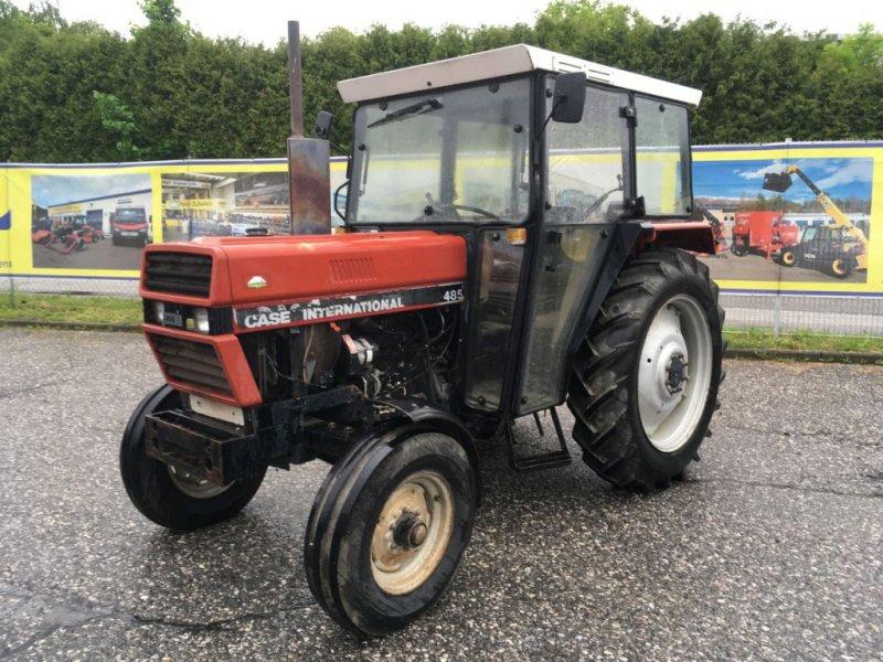 Traktor des Typs Case IH 485, Gebrauchtmaschine in Villach (Bild 1)