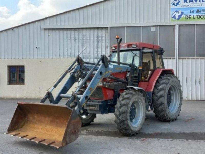 Traktor typu Case IH 5120, Gebrauchtmaschine w VERT TOULON (Zdjęcie 1)