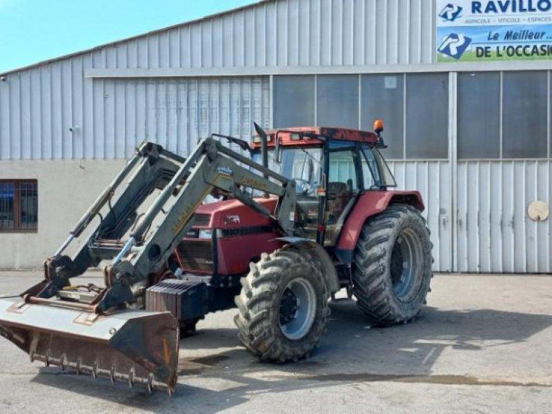 Traktor typu Case IH 5130, Gebrauchtmaschine w VERT TOULON (Zdjęcie 1)