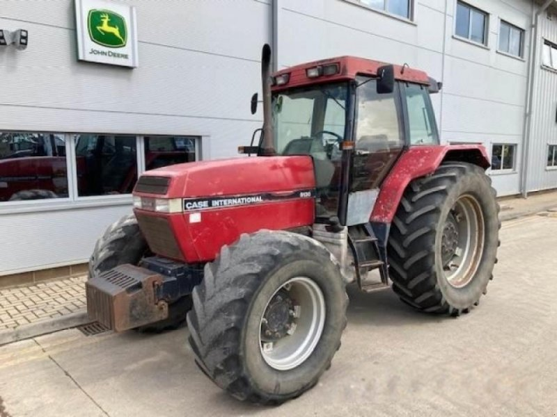 Traktor tipa Case IH 5130, Gebrauchtmaschine u  (Slika 1)