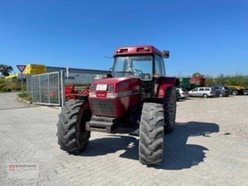 Traktor des Typs Case IH 5130, Gebrauchtmaschine in Gottenheim (Bild 1)