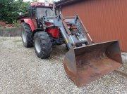 Traktor типа Case IH 5140 4 WD m/læsser, Gebrauchtmaschine в Egtved