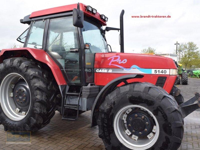 Traktor tip Case IH 5140 Maxxum Pro, Gebrauchtmaschine in Bremen (Poză 1)