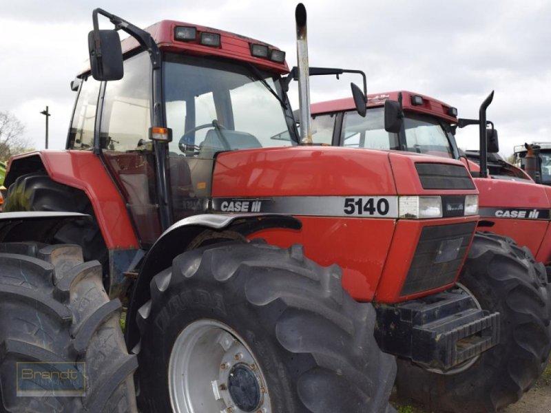 Traktor des Typs Case IH 5140 Maxxum, Gebrauchtmaschine in Bremen (Bild 1)