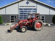 Traktor типа Case IH 523 Med frontlæsser, Gebrauchtmaschine в Lintrup