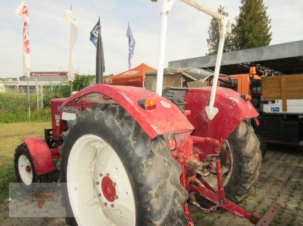 Traktor типа Case IH 523, Gebrauchtmaschine в Remchingen (Фотография 2)
