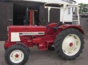 Traktor des Typs Case IH 533, Gebrauchtmaschine in Ziegenhagen