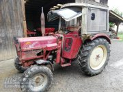Traktor типа Case IH 533, Gebrauchtmaschine в Schirradorf