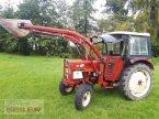 Traktor des Typs Case IH 533 in Burghaslach