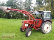 Traktor des Typs Case IH 533, Gebrauchtmaschine in Burghaslach