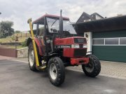 Traktor типа Case IH 540 wie 640 440 533 633 Kabine Mähwerk Servo TÜV 30km/h - guter Zustand, Gebrauchtmaschine в Niedernhausen