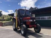 Traktor des Typs Case IH 540 Wie 640 533 633 Kabine Mähwerk Servo - TOP Schlepper, Gebrauchtmaschine in Niedernhausen