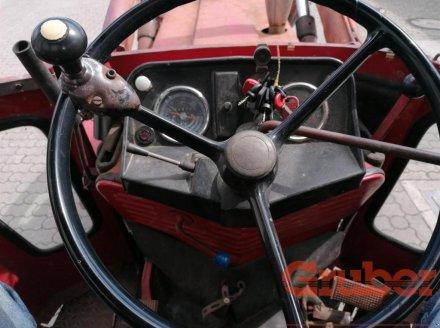 Traktor des Typs Case IH 554 S, Gebrauchtmaschine in Ampfing (Bild 6)