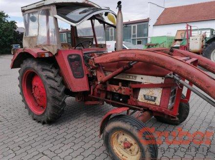 Traktor des Typs Case IH 554 S, Gebrauchtmaschine in Ampfing (Bild 2)