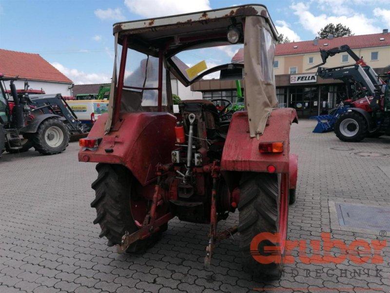Traktor des Typs Case IH 554 S, Gebrauchtmaschine in Ampfing (Bild 5)