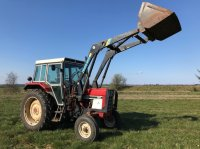 Case IH 584 Traktor