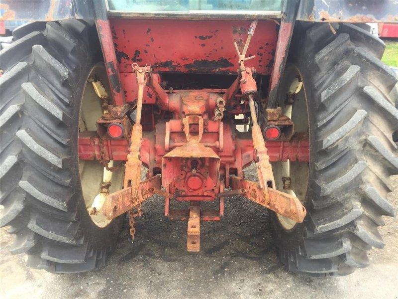 Traktor типа Case IH 584, Gebrauchtmaschine в Roskilde (Фотография 6)