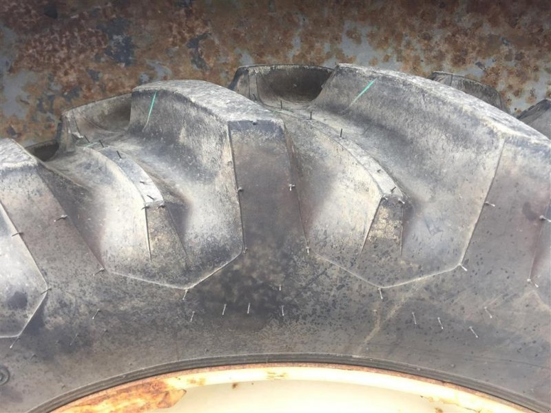 Traktor типа Case IH 584, Gebrauchtmaschine в Roskilde (Фотография 7)