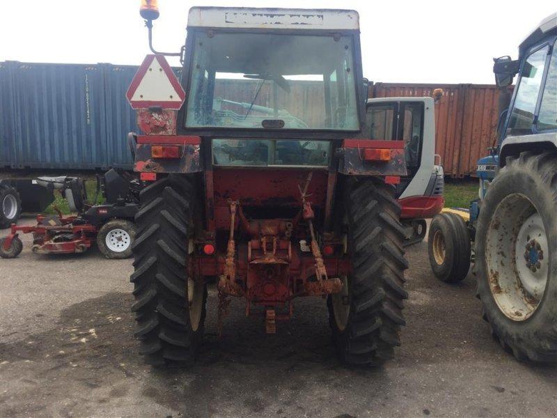 Traktor типа Case IH 584, Gebrauchtmaschine в Roskilde (Фотография 5)