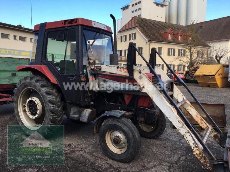 Traktor des Typs Case IH 585XL, Gebrauchtmaschine in Enns (Bild 1)