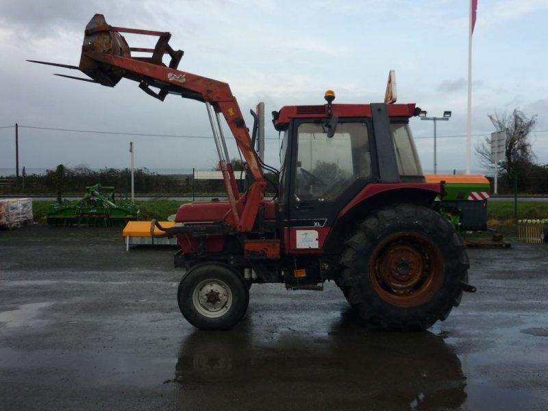 Traktor a típus Case IH 595 XL, Gebrauchtmaschine ekkor: CORZE (Kép 1)