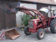 Traktor typu Case IH 624 Agriomatic S, Gebrauchtmaschine v Feuchtwangen
